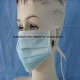 Mascarilla médica disponible no tejida