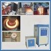 Het Verwarmen van de Inductie van de Koker van het Staal van de Plaat van het staal Verhardende Machine