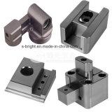 CNC Machining Torelance точности для Mold Parts