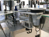 Machine à étiquettes de boîte en fer blanc de boisson