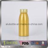 Bouteille en aluminium de FDA vide pour le jus
