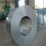 Bobina laminada a alta temperatura do aço de carbono (1.0mm-1.1mm SS400), tira de aço
