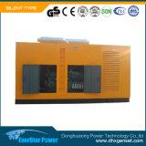 電気デジタルCummins Engine無声防音800kw 1000kVAディーゼル発電機