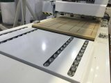 CNC Center da carga & do ATC de Uploading System 4.3X8.2 X0.66FT Panel Furniture