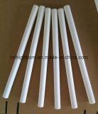 Sacapuntas de cerámica Rod del alúmina blanco de alta resistencia
