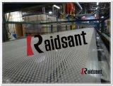 熱い溶解の付着力のペレタイジングを施す機械を冷却する高品質の鋼鉄ベルト