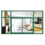 Feelingtop Thermal Break Powder Coated Aluminum Insulating WindowおよびDoor