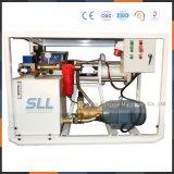 좋은 품질 단단한 통제 시스템 주둥이로 파헤침 주입 펌프