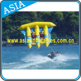 Opblaasbaar Water Flyingfish, Opblaasbare Flyingfish Towable, Opblaasbare Flyingfish