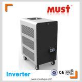 prezzo solare 9000W dell'invertitore dell'invertitore 48VDC di conservazione dell'energia di serie pH3000