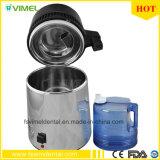 Filtre pur d'épurateur de vapeur de distillateur de l'eau de partie supérieure du comptoir