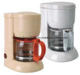 Elektrische programmierbare Kaffeemaschine des Tropfenfänger-0.6L