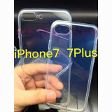 iPhone 7/7plus를 위한 새로운 도착 TPU 높은 정의 전화 상자