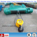 Direct Sale CD Type Electric Wire Rope 1t Hoist
