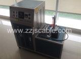 Prestar serviços de manutenção ao cabo isolado PE/XLPE do fio de gota