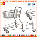 Sicherheit arbeitsunfähige Laufkatze-Einkaufen-Karren mit Rollstuhl-Benutzern (ZHt259)