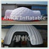 Aufblasbares großes Haube Igoo Zelt