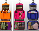 Sacco cosmetico degli articoli da toeletta di Protable di corsa quotidiana dei sacchi (54043)