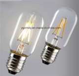 T45 Four Filaments LED Filament Bulb Lights