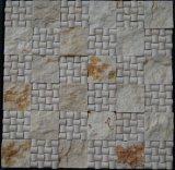 إدماج أسلوب طبيعة [ستونمربل] قرميد فسيفساء ([فسّد006])