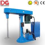 Plattform-Farbe HochgeschwindigkeitsDissolver Mischmaschine
