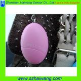 Протектор сигнала тревоги подарка промотирования личный с логосом Hw-3200 OEM поддержки ключевого кольца