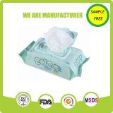 Wipes популярной пользы младенца внимательности кожи влажные