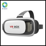 Google Cardboard Plastic 3D Vr Box Virtual Reality Vr 3D Glasses High Quality 3D Helmet Phone Glasses