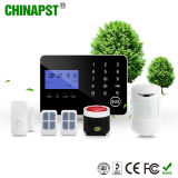 GSM Wireless Home Security Alarm con Touch Keypad (PST-PG994CQT)