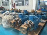 低温学Lo2 Ln2のLarの冷却剤オイル水遠心ポンプ
