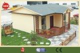 Schnelle und einfache Gebäude für Schule und Gesundheitsklinik-Fertighaus-Haus