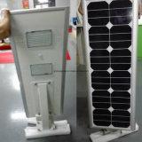 2016 réverbère solaire Integrated chaud de la vente 20/30/40 W DEL DEL avec le meilleur prix (JINSHANG SOLAIRES)