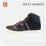 Chaussures occasionnelles de confort de chaussures de mode de loisirs de coupure élevée pour les hommes