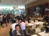 도매 다방 대중음식점 테이블 및 의자는 놓았다 (FOH-NRF2)