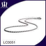 De nieuwe Model Eenvoudige Halsband van de Keten van het Ontwerp
