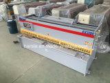 Productos calientes: Máquina hidráulica de Sheaing de la viga del oscilación del indicador digital de la serie de QC12y