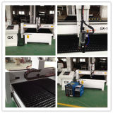 Fer/coupeur en acier de plasma du découpage Machine/CNC de plasma de commande numérique par ordinateur en métal (GX-1325)
