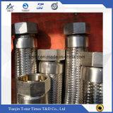 Tubo flessibile del metallo flessibile Ss304/Ss316 con differenti giunture