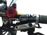 合金の上のプラスチック製の自転車のハンドルバー鐘(HEL-202)