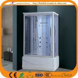 Cabina de la ducha del vapor del ABS (ADL-806)