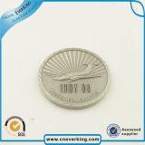 Regalos de promoción de encargo barato Coin Challenge