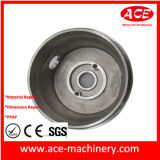 Pièce de machines d'en cuivre de matériel de fournisseur de la Chine