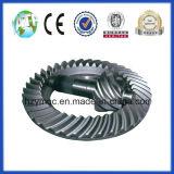 Axle Differential Spiral Bevel Gear 10/39