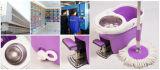 Lavette innovatrice de nettoyage de la lavette 360 intelligente