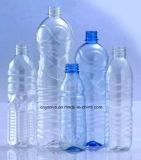 Preiswerte Haustier-Flaschen-halbautomatische Ausdehnungs-Blasformen-Maschine
