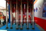 Cilinder van de Olie van het Project van de levering de Hydraulische