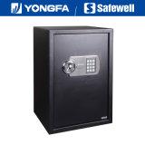 Het Comité van Gr van Safewell de Digitale Brandkast van het Gebruik van het Bureau van 500mm Hoogte