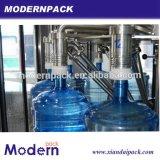 5 Gallonen-Glas-Wasser-Füllmaschine