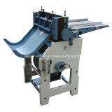 Automatische Ausgabe-Buch-Dorn-Ausschnitt-Maschine (YX-42)