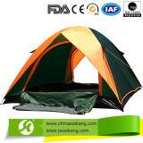 Tenda di campeggio della tela di canapa delle 2 persone per la corsa con servizio professionale
